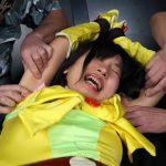 アキバヒロイン拷問くすぐり 真辺ひろのVol.4