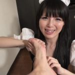 桜瀬奈くすぐり動画情報 ご主人さま、くすぐったいところはございませんか?