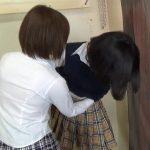 くすぐり宅急便DVD情報 女子校生の本田まさみを拘束して大の字くすぐり!